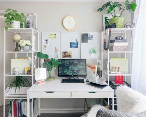 the homeworker magazine, home office ideas, home office decor, working from home