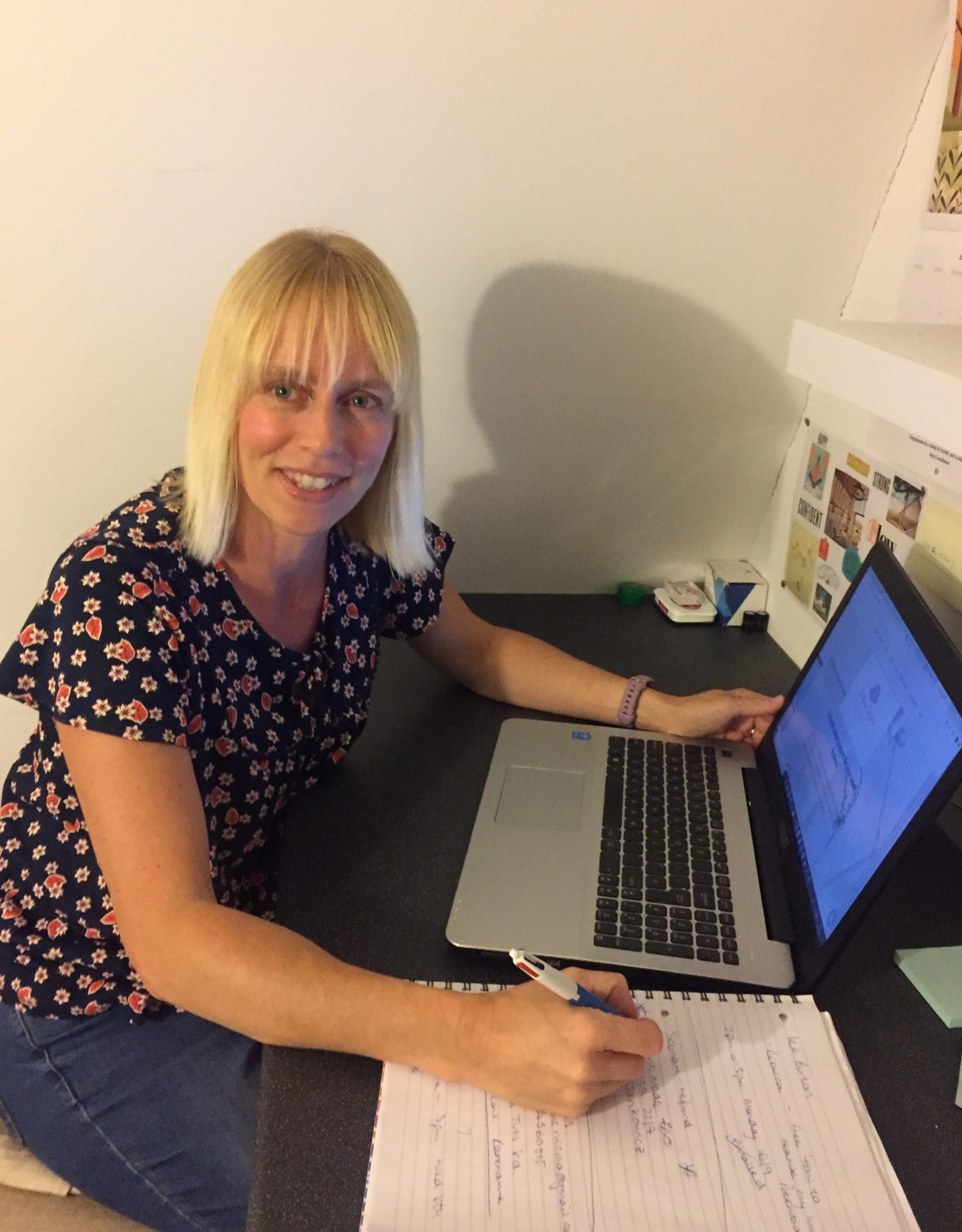 Setting up as a virtual assistant emma rowley