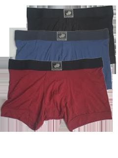 Sustainable bamboo underwear, Horny Pants