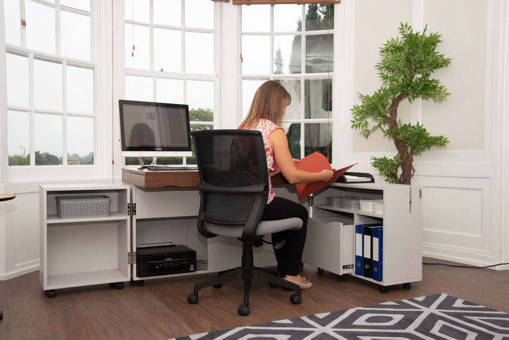 NEXT DESK - best desk for working from home