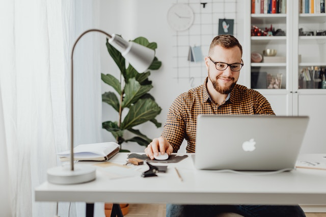 working from home tips for lockdown