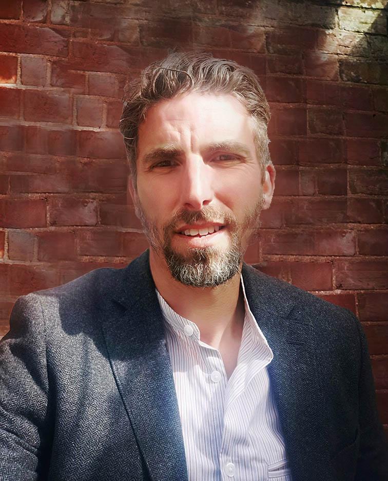 Spencer Giles, small business accountant, NSG Financials Ltd, Devon